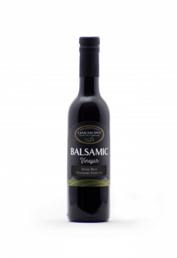 Stout beer balsamic